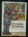 Pražské pitavaly - soudní příběhy ze staré Prahy (lam, 224 s.) - náhled