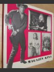 Magazín kina 1969/70 - náhled