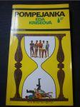 Pompejanka - náhled