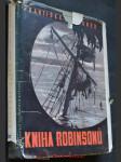 Kniha Robinsonů - náhled