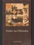 Poláci na Těšínsku - kol. autorů - náhled