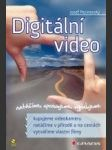 Digitální video - náhľad