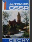 Autem po ČSSR : Čechy - náhľad