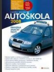 Autoškola 2008 - náhled