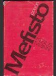 Mefisto - náhľad