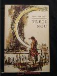 Třetí noc (Petr a Vilém Vok - il.V. Boukal) - náhled