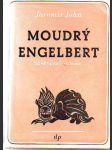 Moudrý Engelbert - náhľad
