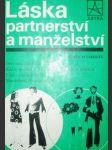 Láska, partnerství a manželství - náhled