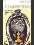 Hraběnka de Charny II - Paměti lékařovy X - náhled