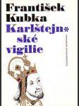 Karlštejnské vigilie - náhled