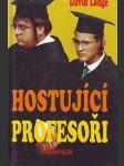 Hostující profesoři - náhled