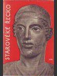 Starověké Řecko - náhled