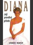 Diana její pravdivý příběh - náhled