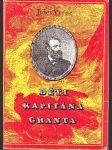 Děti kapitána Granta - náhled