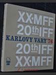 XX. Mezinárodní filmový festival v Karlových Varech - náhled