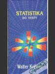Statistika do vesty - náhled