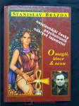 O magii, lásce a sexu (lam, 204 s., 16 s příl., bar foto) - náhled