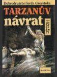 Tarzanův návrat - náhled