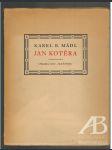 Jan Kotěra - náhled