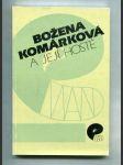 Božena Komárková a její hosté - náhled