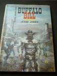 Buffalo Bill kontra Jesse James - náhled