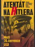 Atentát na Hitlera - náhled