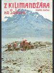 Z Kilimandžára na Saharu - náhled