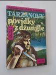 Tarzanovy povídky z džungle - náhled
