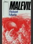 Malevil - náhled