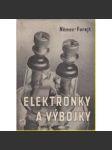 Elektronky a výbojky v průmyslové praxi - náhled