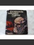 Encyklopedie světového malířství - náhled