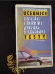 Učebnice pravidel silničního provozu a zkušební testy - náhľad
