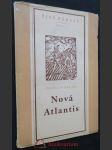 Nová Atlantis - náhled