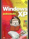 Microsoft windows XP jednoduše - náhled