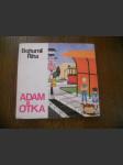 Adam a Otka - náhled