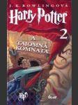 Harry Potter 2 a tajomná komnata - náhled
