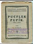 Pucflek Pupík - náhled