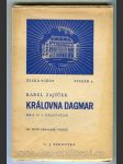 Královna Dagmar - náhľad