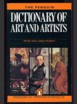 The Penguin Dictionary of Art and Artists - náhled