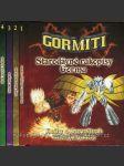 Gormiti (4 díly - Starodávné rukopisy Gormu, Nový život na Gormu, Návrat Mugora, Zrod nových hrdinů) - náhled