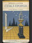 Česká epopeja - Čechův příchod, Vyšehrad - náhled