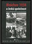 Mnichov 1938 a česká společnost - náhled