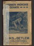 Kuks a Betlem na Královédvorecku - náhled
