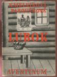 Lubok neboli ruské lidové tisky - náhled