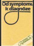 Od symptomu k diagnóze - náhled