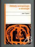 Základy antropologie a etnologie - náhled