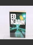 Kniha Ed McBain: Sníh - náhled