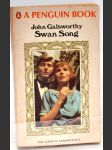 Kniha Swan Song - náhled