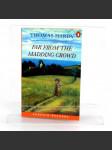 Kniha Far fr. the madding crowd - náhled