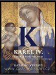Karel IV., císař z boží milosti - katalog výstavy - náhled